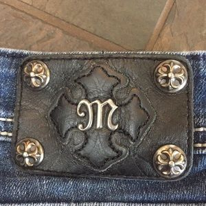 Miss Me Bottoms - ⬇️ 🔥Miss Me Jeans Girl- Size 25
